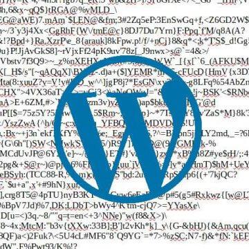 cómo elegir una contraseña de wordpress segura