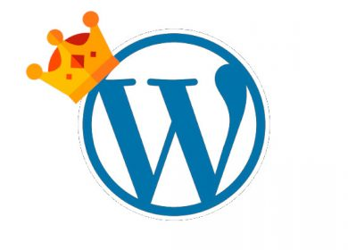 Famous websites made with WordPress
